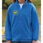 Busy Bees Fleece