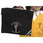 Bow Brickhill Large Book Bag
