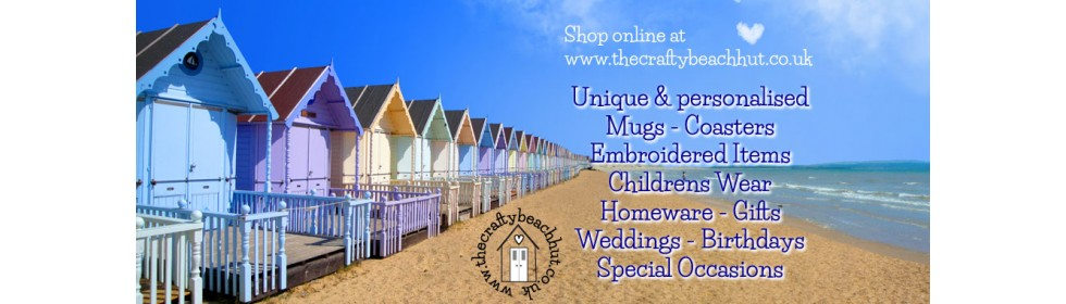 The Crafty Beach Hut