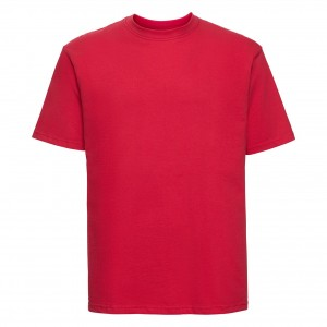 Red Childrens T shirt