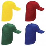 Legionnaires Sun Hat (House Colours)