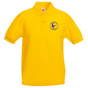 Swallowfield PE Polo Shirt